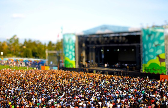 Imagen: Festival Corona Capital 2014