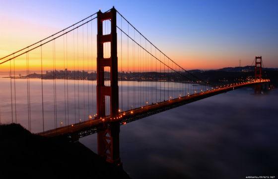 15 San Francisco