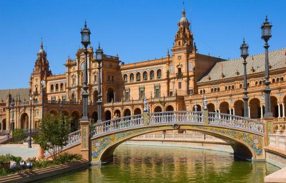 2 Sevilla
