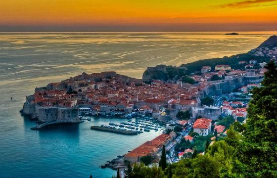 20 Dubrovnik