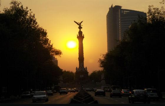 22 Ciudad de México