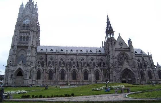 44 Quito Ecuador