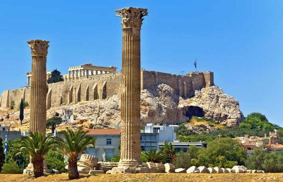 6 Atenas