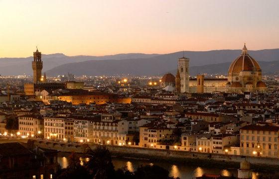 8 Florencia