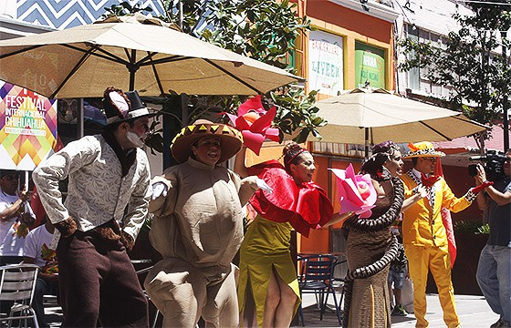 Talento-teatral-Feria-Internacional-de-Chihuahua