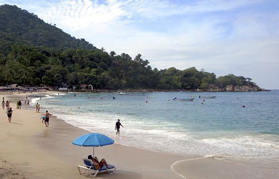 punto 4 playas divertidas