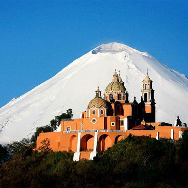 9 Pueblos Mgicos para lanzarte este fin a Puebla httpbitly2glxlCehellip