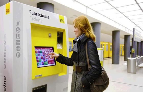 Adquirir un pase para vías de transporte. Tips para viajar en transporte público en el extranjero.