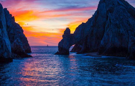 Cabo San Lucas, México. 10 lugares que todo fotógrafo debe visitar.