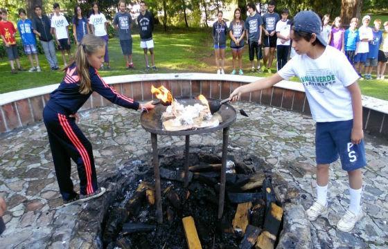 Campamento Valle Verde, Valle de Bravo. Los 8 mejores campamentos para enviar a tus hijos.