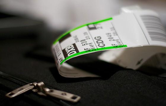 Comprueba dos veces las etiquetas. 13 tips para la pérdida de equipaje.