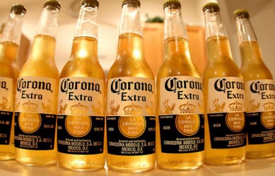 Corona, México. Cervezas típicas de cada país que debes probar en tus viajes.