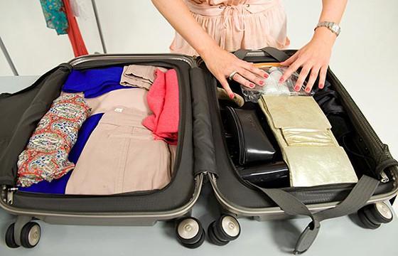 Etiqueta tu equipaje. 13 tips para la pérdida de tu equipaje.
