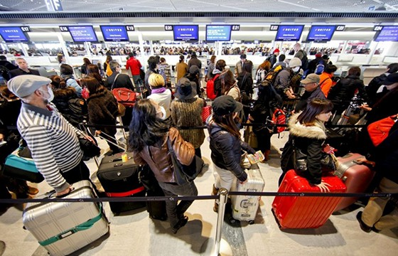 Evita los vuelos saturados. 13 tips para la pérdida de equipaje.