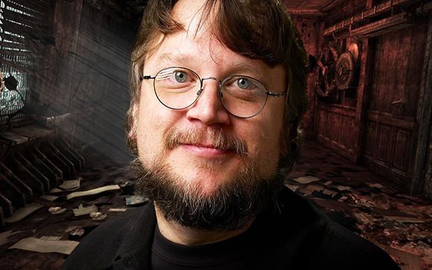 Guillermo del Toro. Festival de las artes en Jalisco.