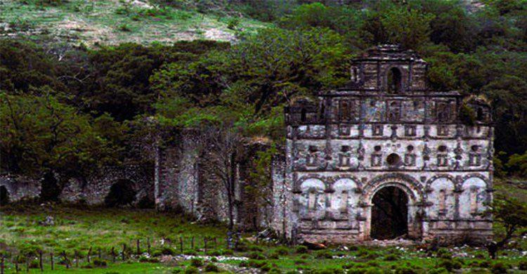 Iglesia de San José Coneta