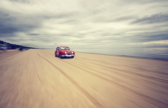 La velocidad es una gran enemiga. Tips para ahorrar gasolina en tus viajes.