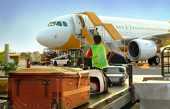 Maleta para viaje en avión. Las mejores maletas para viajar.