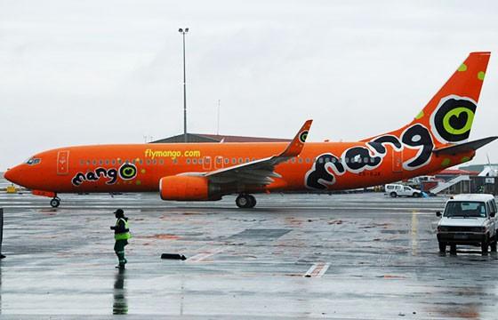 Mango.Las aerolíneas más baratas del mundo.