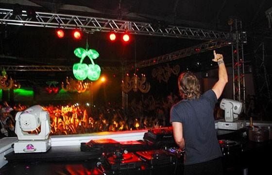 Pacha, Ibiza. Las mejores discotecas del mundo.