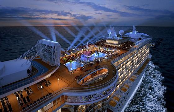Reservar con anticipación los servicios. Tips para un viaje perfecto en crucero.