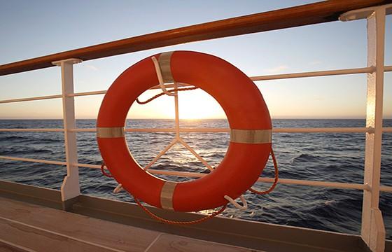 Respeta las reglas del barco. Tips para un viaje perfecto en crucero.