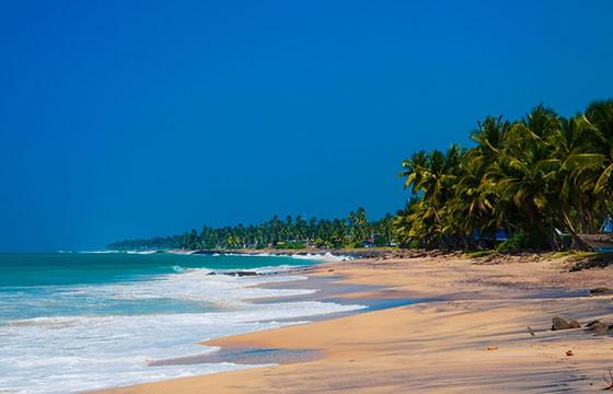 Sri Lanka, Asia. Lugares secretos y extraordinarios del mundo.