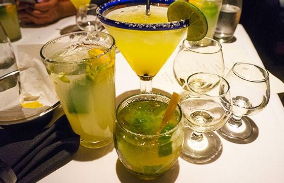 Tequila, México. 15 bebidas típicas de cada país.