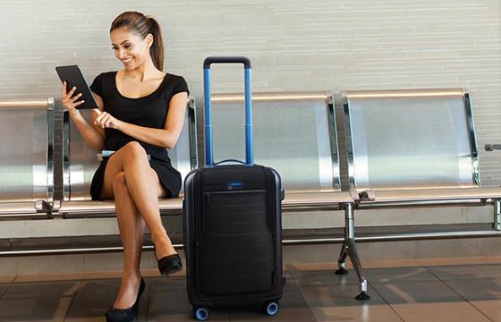 Toma una fotografía de tu maleta. 13 tips para la pérdida de equipaje.