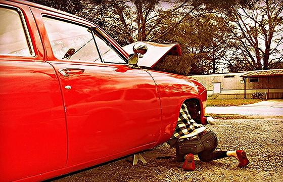 Un buen mantenimiento es vital. Tips para ahorrar gasolina en tus viajes.