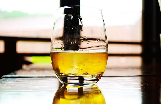 Whisky, Escocia. 15 bebidas típicas de cada país.