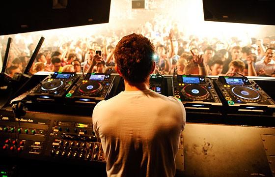 Zouk, Singapur. Las mejores discotecas del mundo.