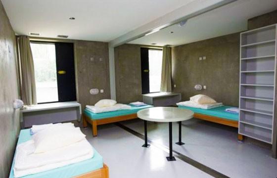 Cárcel de Champ Dollon Suiza