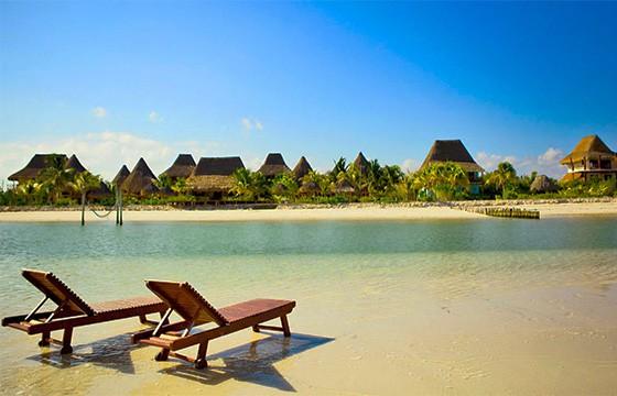 Isla Holbox, México.