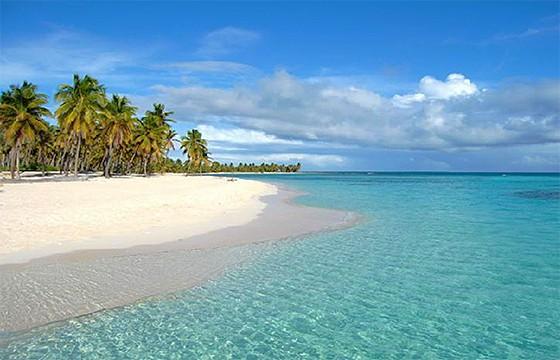 Isla Saona, Punta Cana.