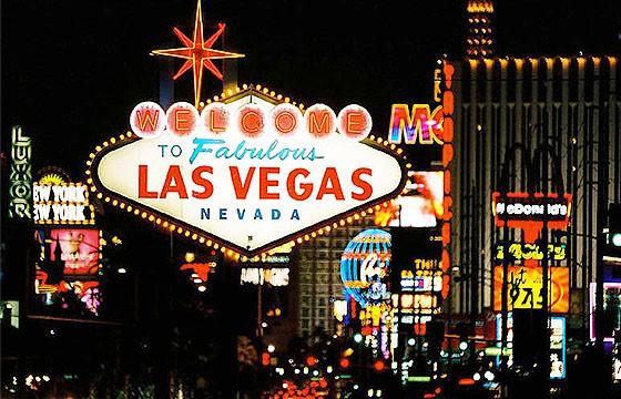 Las Vegas. Destinos que visitar para ser más feliz.