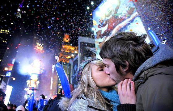 Pasar año nuevo en Nueva York. Experiencias únicas en el mundo que debes vivir.