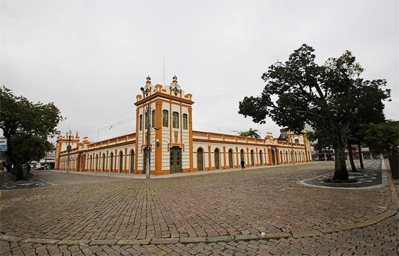 Ciudad de Pelotas.