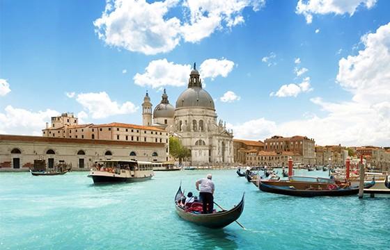 Venecia, Italia. Destinos que visitar para ser más feliz.