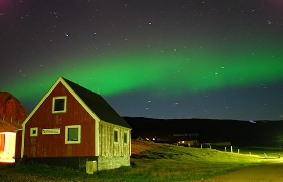 Ver una Aurora Boreal en Groenlandia. Experiencias únicas en el mundo que debes vivir.