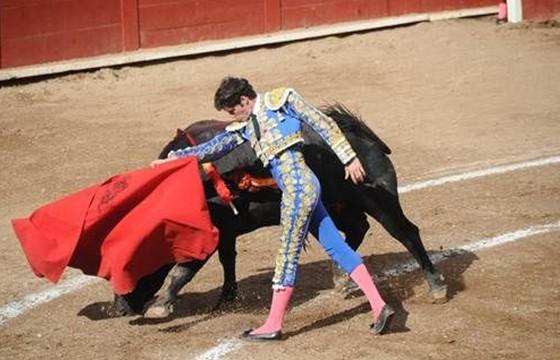 Corridas de toros en la Feria de Zacatecas