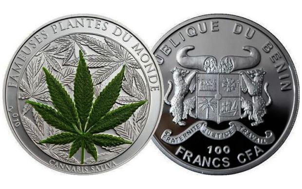 Green Money, Benin
