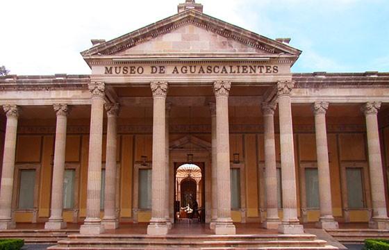 Museos de Aguascalientes