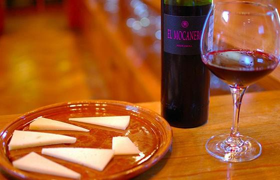 principales quesos en España