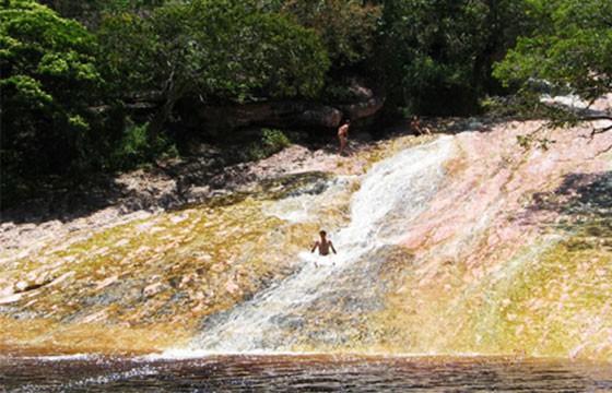 Ribeirão do Meio, Brasil