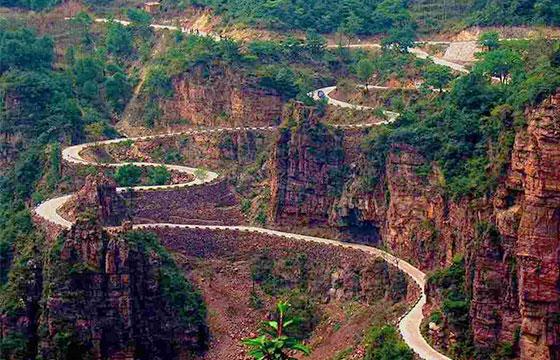 carretera Durango a Mazatlán