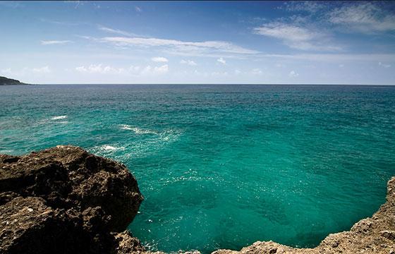 Playa Siboney Cuba