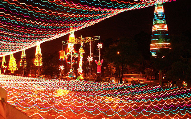 Navidad en Medellín