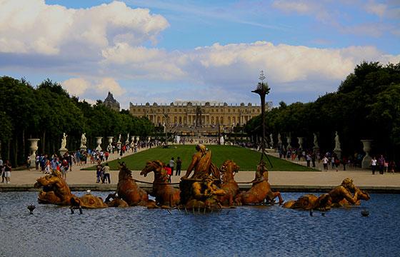 Palacio-de-Versalles