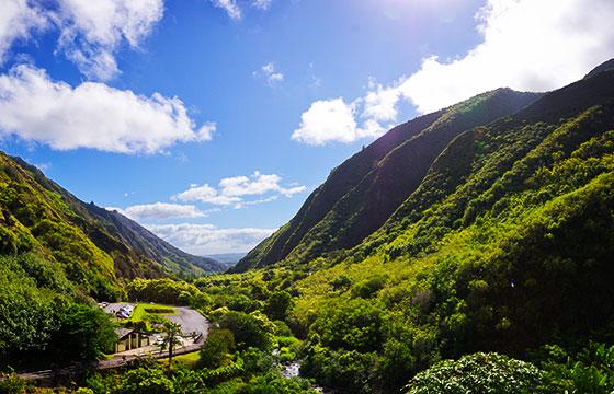Volcanes-en-Hawái